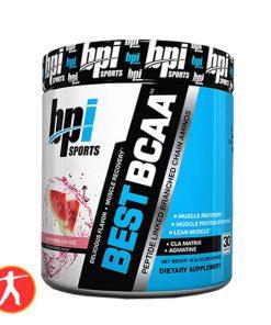BPI Sports Best BCAA 30 lần dùng