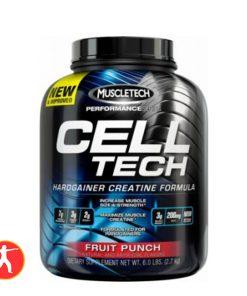 muscletech cell tech 6lbs