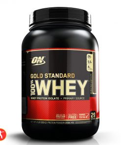 optimum nutrition gold standard whey protein 2lbs