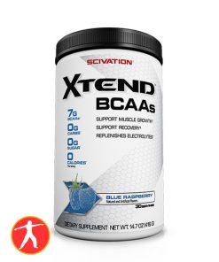 Scivation Xtend BCAA 30 lần dùng