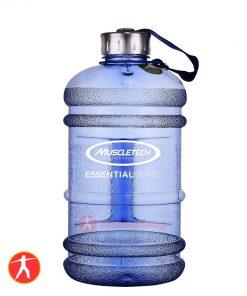 Bình nước MuscleTech 2.2 lít