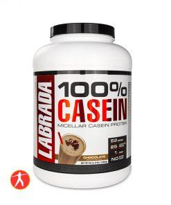 Labrada 100% Micellar Casein 4lbs