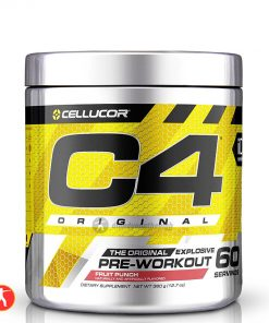 pre workout c4 original 60 servings